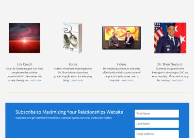 Maximizing Your Relationships
