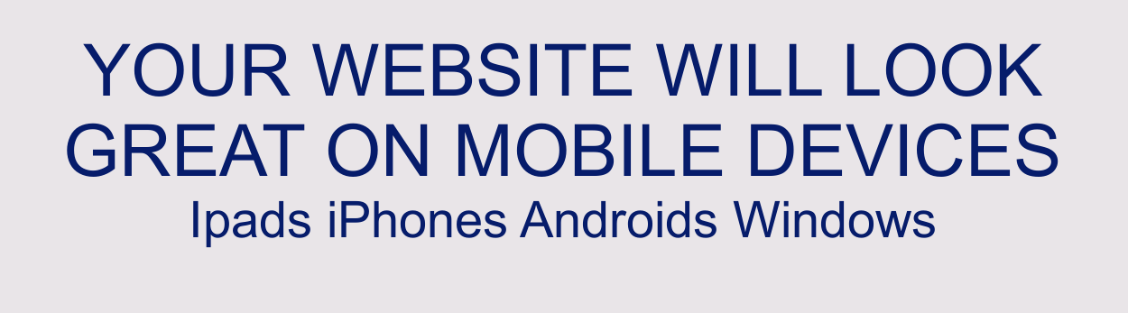 Bay Saint Louis, MS website update company